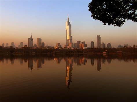Nanjing - City in China - Thousand Wonders