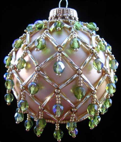 how to make beaded ornaments ornaments 2016 on beaded