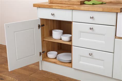 Solid Wood Kitchen Furniture Solid Wood Amp Solid Oak Kitchen Cabinets From Solid Oak