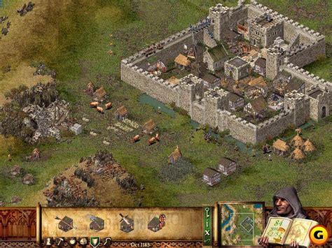 download full version pc games online 2011 stronghold stronghold 1 pc game free download full version highly
