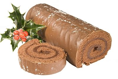 chocolate yule log the ancient spirit of christmas