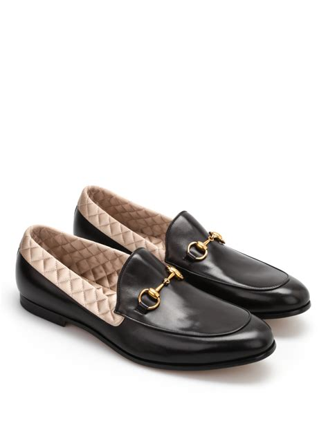 loafer slippers leather loafer by gucci loafers slippers ikrix