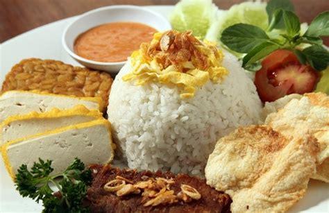 cara membuat nasi uduk ala restoran resep nasi uduk dan cara membuatnya kuliner sehat