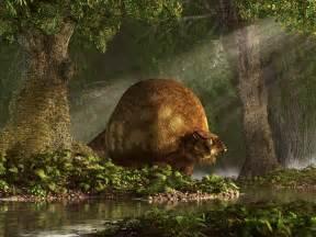 Nalezený obrázek pro glyptodon