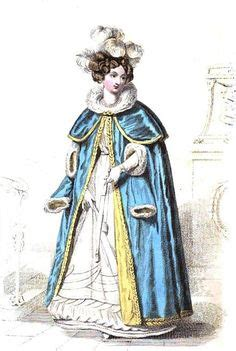 1000+ images about regency fashion 1829 on pinterest