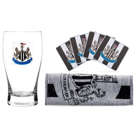 Newcastle United Mini Football Boots newcastle united mini bar set www unisportstore