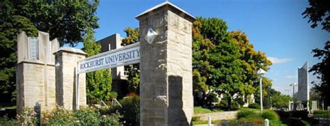 Rockhurst Mba Acceptance Rate by 30 Great Small Colleges For An Accounting And Finance Degree