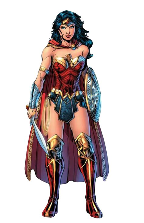 wonder woman the rebirth 1401276784 best current costumes in comics must be from comics resetera