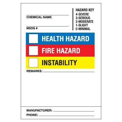 free msds label template poison labels decals