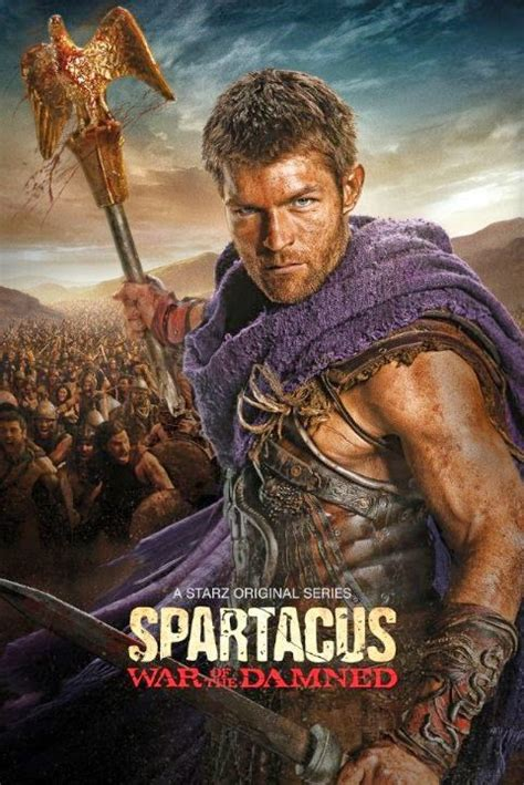 Books Like Hairstyles Of The Damned by Free Speed Spartacus War Of The