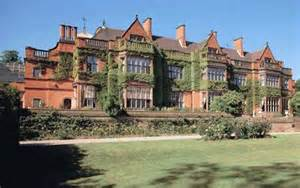 discount vouchers hoar cross hall win a glorious spa break at hoar cross hall daily mail
