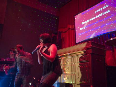 makeout room dj purple s karaoke returns to the make out room tonight 171 mission mission