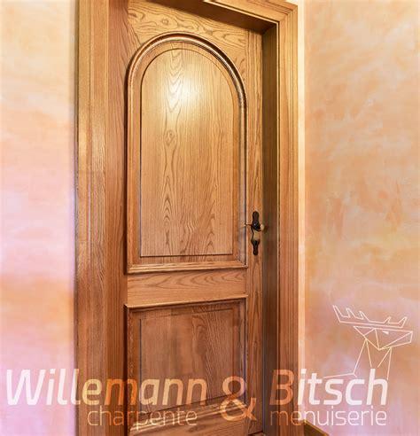 porte prestige panneaux willemann bitsch