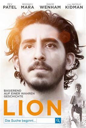 filme schauen lion film lion der lange weg nach hause cineman