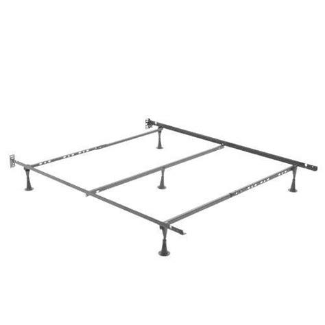 full mattress bed frame leggett platt q45g queen or full premium bed frame 5