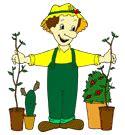 imagenes de jardines gif im 225 genes animadas de jardineros gifs de profesiones