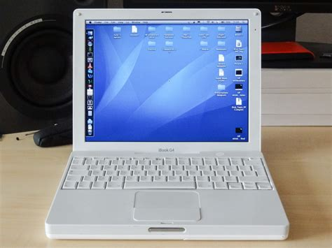 Second Laptop Apple Ibook G4 187 apple ibook g4 2005 187 notebookblog post蝎ehy a