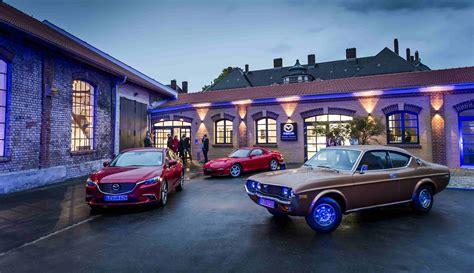 mazda germany mazda museum opens in augsburg germany torque