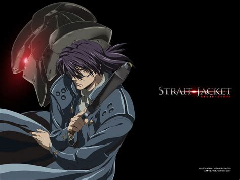 Skyland One Abominations strait jacket anime