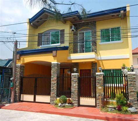 philippines house exterior design google search simple