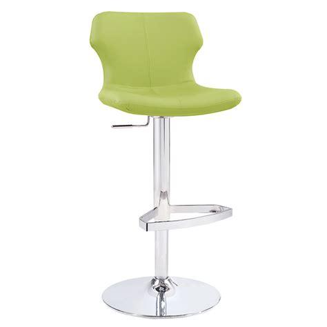 Lime Green Bar Stool Lime Green Ellery Bar Stool Zuri Furniture