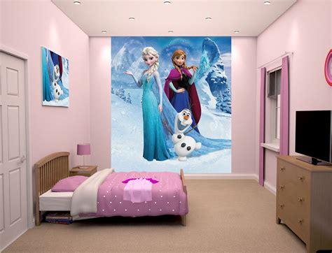 kids bedroom disney frozen design ideas  age