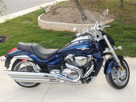 Suzuki Boulevard 250cc Buy 2011 Suzuki Boulevard M109r Cruiser On 2040motos