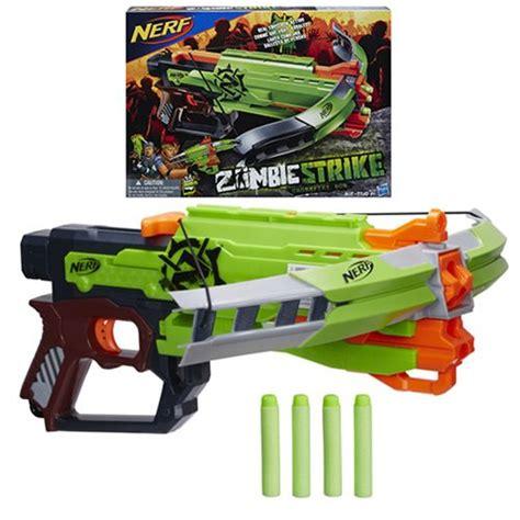 Nerf Bigshock Hasbro nerf strike crossfire bow blaster hasbro nerf at entertainment earth