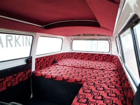 find   vw bus transport  sunroof special  salon custom interior  san diego