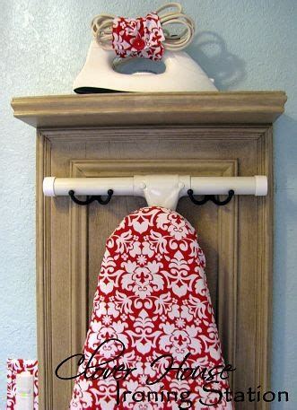 Door Back Hanger By Guess 17 best ideas about ironing board storage on