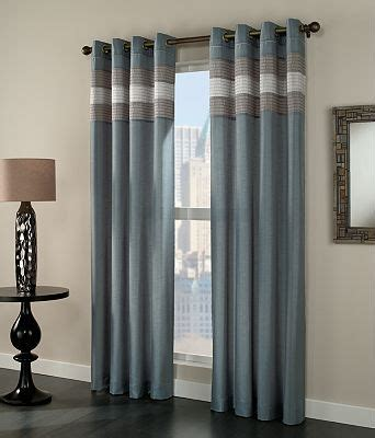 Blue And Brown Curtains And Drapes 1000 Ideas About Brown Curtains On Curtains