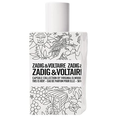 capsule collection this is zadig voltaire perfume a new fragrance for 2017