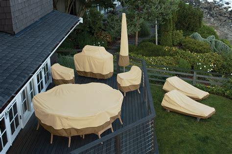 Veranda Collection Patio Furniture Covers by Classic Accessories 55 228 011501 00 Veranda