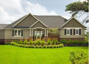 craftsman house colors craftsman house colors get inspired with these ideas