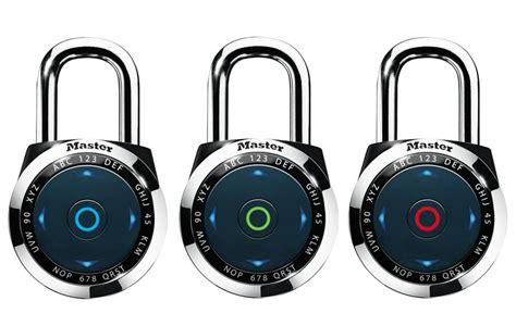 cadenas a combinaison code d emploi master lock 1500eeurdblk cadenas 201 lectronique eone 224