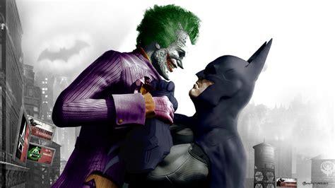 imagenes del joker de arkham the joker and batman arkham city by moonysascha on deviantart