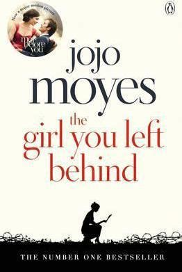 The You Left By Jojo Moyes Bahasa Indonesia Original the you left jojo moyes 9780718157845