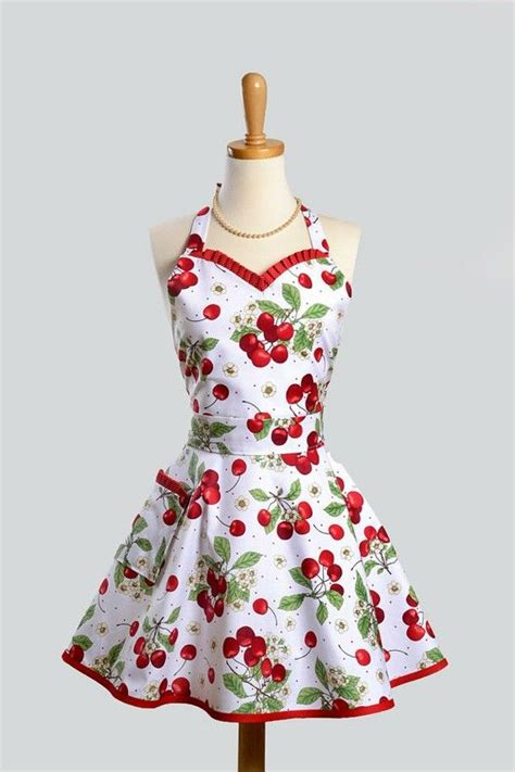 apron pattern cute 75 best cute sexy aprons images on pinterest sewing