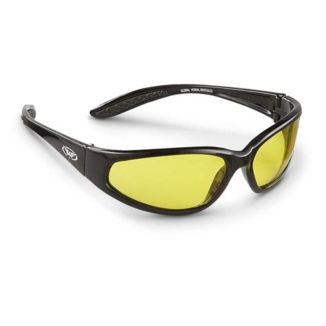 3 pk of hercules indestructible safety sunglasses