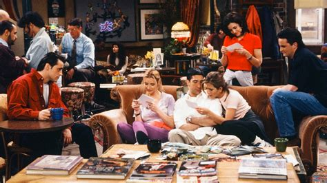 friends house episode a letter to the tv show friends