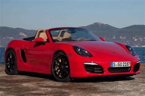 porsche boxter 2015 used 2015 porsche boxster for sale pricing features
