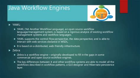 java workflow engines java workflow engines