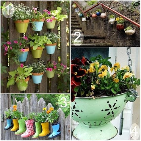 hanging flower pots food heaven pinterest