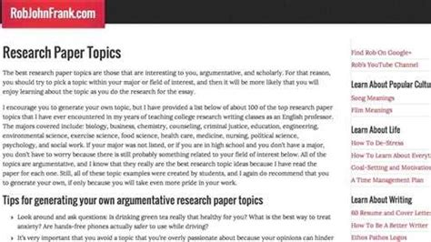 Best Topic For Essay Writing by Best Topic For A Research Paper Custom Essay Writing Services