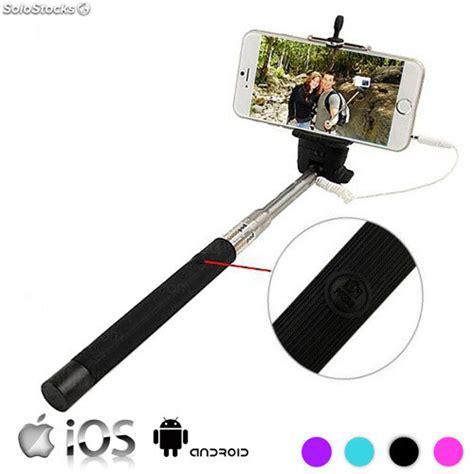 Monopod Kabel Selfie Monopod Mit Kabel