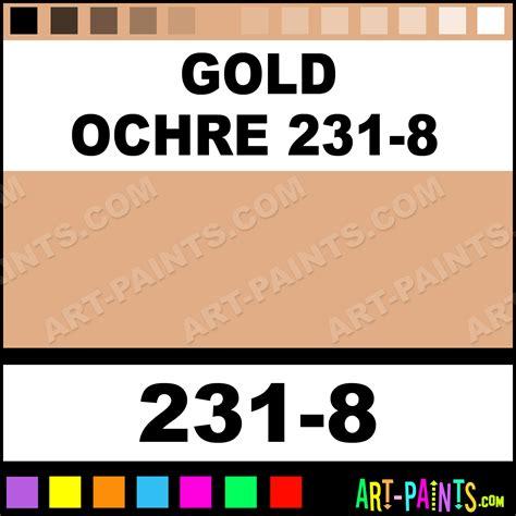 gold ochre 231 8 soft pastel paints 231 8 gold ochre 231 8 paint gold ochre 231 8 color