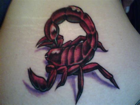 3d scorpion tattoos designs 40 amazing 3d designs of 2013 in vogue