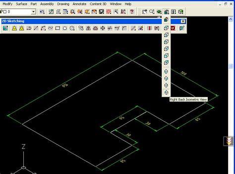 mechanical desktop tutorial mechanical desktop dersleri