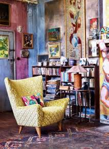 Bohemian Living Room Furniture 51 Inspiring Bohemian Living Room Designs Digsdigs