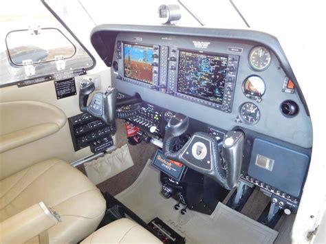 beechcraft baron aircraft  sale